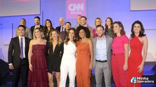 Entenda como a CNN Brasil quer driblar crise da TV paga