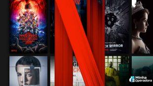 Extensão para Netflix reúne amigos digitalmente