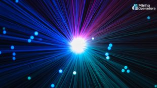 Fibra óptica vai ganhar expansão em Minas Gerais