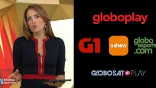 Globo toma iniciativa inédita para colaborar com operadoras