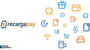 Mudanças no RecargaPay geram insatisfações nos usuários
