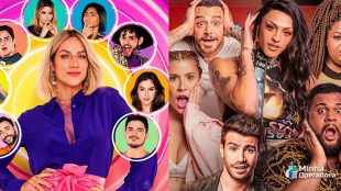 Netflix e Amazon Prime Vídeo apostam em realities