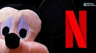 Netflix segue soberana frente ao Disney+