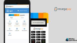 Créditos via RecargaPay geram bônus nas principais operadoras
