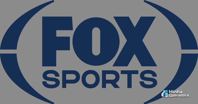 Logotipo FOX Sports