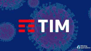 TIM anuncia bônus de internet e dobro de roaming internacional