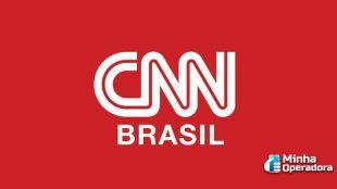 CNN divulga número do seu canal nas operadoras de TV por assinatura