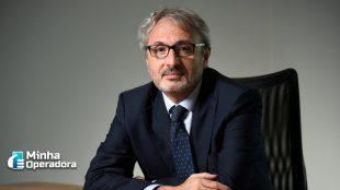 Coronavírus: Vice-presidente da TIM defende máximo isolamento