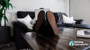 Covid-19: TIM orienta todos os funcionários a trabalharem em casa