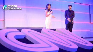 Estreia da CNN Brasil contará com sinal aberto na SKY