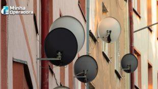 Eutelsat propõe solução para o problema da banda C no leilão do 5G