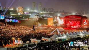 'Lollapalooza cancelado' agita a internet