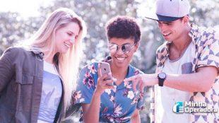 Nubank permite realizar recarga de celular com cartão de crédito