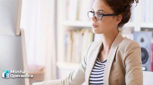 Oi lança nova plataforma digital para quem vai trabalhar em casa