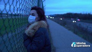 Operadoras vão enviar alertas para a população sobre o coronavírus