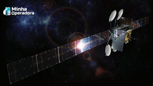 Parceria permitirá expandir a oferta de internet via satélite