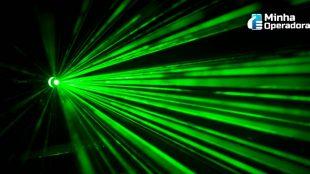 TIM investe em comunicação via laser