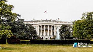 Trump sanciona novas leis para o 5G
