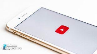 YouTube Brasil começa a reduzir resolução de vídeos