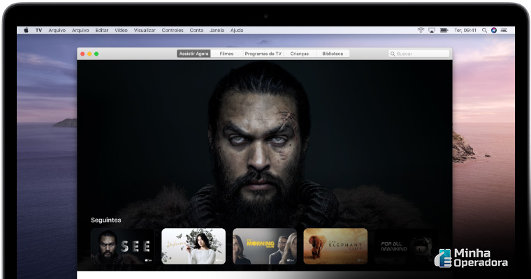 Divulgação Apple TV+