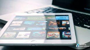 Coronavírus dispara uso de VPN e Netflix