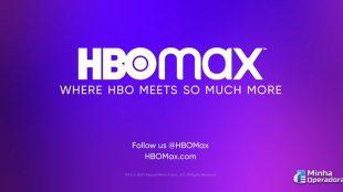 Coronavírus não vai afetar lançamento do streaming HBO Max