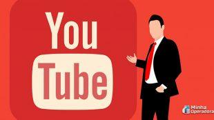 Diária do YouTube ganha oferta no Vivo Easy