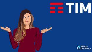 Entrega dos novos serviços do TIM Beta está atrasada