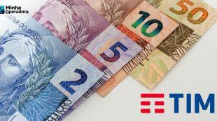Multa de R$ 3,1 milhões para a TIM é suspensa