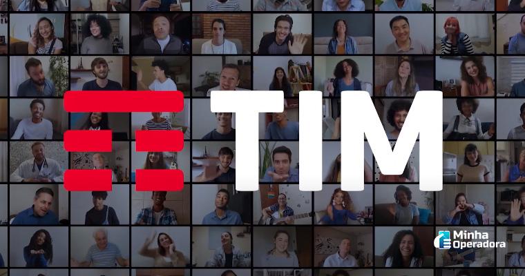 Campanha da TIM
