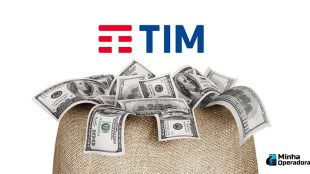 Quebra de fidelidade gera multa de R$ 250 com a TIM