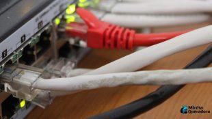 Rede de telefonia da Oi sofre ataques
