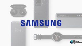 Samsung atinge velocidade impressionante em teste 5G