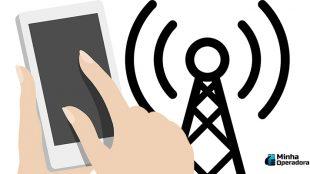 Sinal de celular vai evitar aglomerações; entenda como