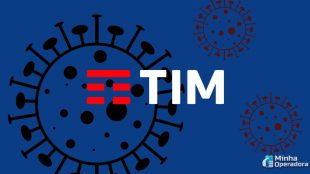TIM terá que destinar R$ 100 mil para combate ao coronavírus