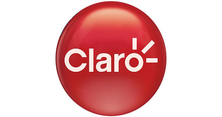 Logotipo da Claro