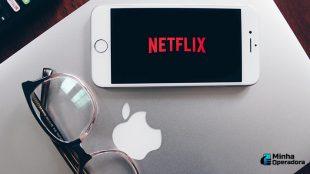 Vivo Easy tem oferta especial para diária da Netflix