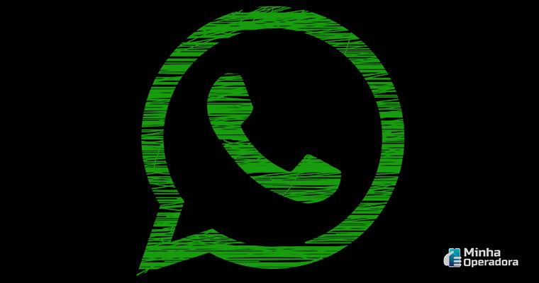 WhatsApp - Ilustração