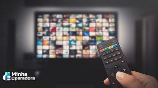 Covid-19: Audiência da TV por assinatura cresce 20%