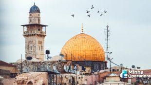Israel suspende monitoramento de celulares