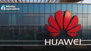 Lucro da Huawei aumenta 7,3% no primeiro trimestre de 2020