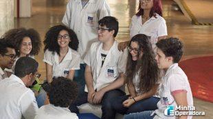 Oi realiza webinar sobre inovação na educação