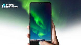 Promoção: Compre um smartphone e ganhe uma Smart TV de 43 polegadas