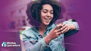 Promoção: Vivo oferece bônus mensal de até 10GB