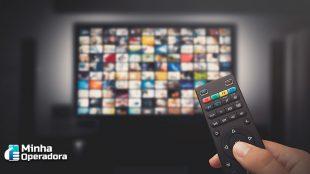 TV paga perde quase 90 mil assinantes em março