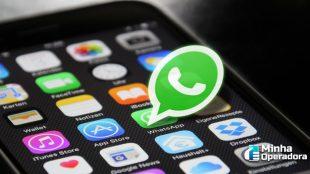 WhatsApp impõe novo limite para envio de mensagens