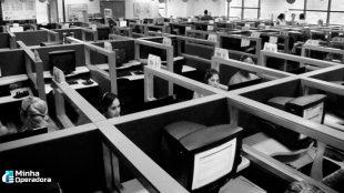 Call center registra primeiro óbito por COVID-19 entre funcionários