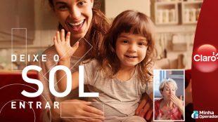 Campanha Claro Mães oferece Galaxy S20 com desconto de R$ 2.600