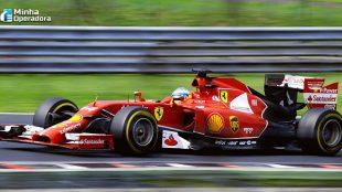 Fórmula 1 pode ter plataforma própria de streaming
