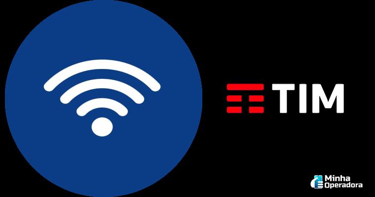 Logotipo TIM